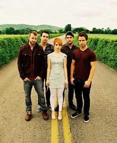 The old paramore