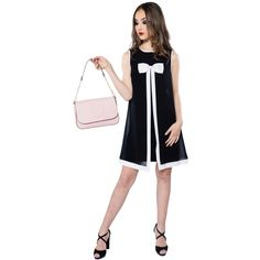 Dresses For Work, Fashion, Handbags, Moda, Fasion, Trendy Fashion, La Mode