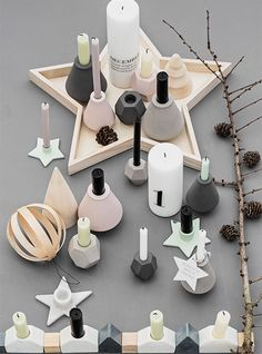 Over the years I have often shown you the Christmas collections from Bloomingville, one of my favourite Danish brands. The new Christmas range from Bloomingville is ver Christmas Mood, Noel Christmas, Modern Christmas, Scandinavian Christmas, Christmas Crafts, Advent Candles, Candle Lanterns, Xmas Colors, Decoration Christmas
