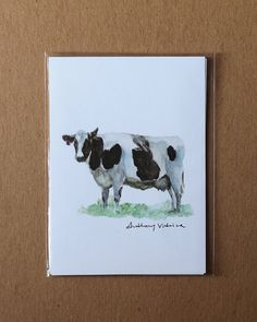 Hey, I found this really awesome Etsy listing at https://www.etsy.com/listing/257730947/watercolor-cow-print-cow-art-print
