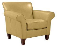 Aria Stationary Chair by La-Z-Boy