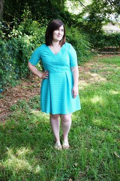 Stitch Fix Reviews | Stitch Fix Review by Rebecca: I feel amazing in this dress | http://stitchfixreviews.com