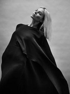 Margot Robbie for New York Magazine byChristopher Anderson