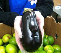 aubergine ;)