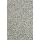 Found it at AllModern - Dash and Albert Rugs Hooked Plain Tin Slate Micro Rug