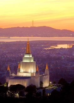 Great shot of the Oakland Temple! Love the golden tips of the towers.  Get lds artwork, recommend holders/cases, and iphone cases at http://www.chadhawkins.com/  #chadhawkins #lds #mormon #ldsartwork #templeartwork #oaklandtemple