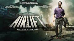 'Airlift' Teaser-Akshay Kumar Takes You Back To 1990