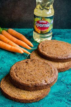 Carrot cake-Tort cu morcovi - Din secretele bucătăriei chinezești