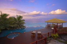 Secluded Frégate Island Private Four Degrees South Of The Equator