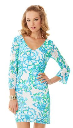 can't get enough #lillypulitzer this summer