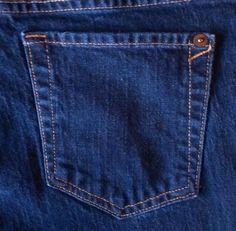 A/X Armani Exchange Women's Denim Jeans Size 12 Dark Wash Flare Cut Low Rise #AXArmaniExchange #Flare