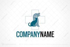 Logo for sale: Vet Logo