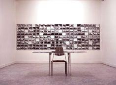 Sophie Calle, 1979 Courtesy Galerie Perrotin