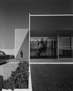 contemporama: julius shulman… killingsworth, brady & smith, duffield continental, long beach ca, 1963 @ primo