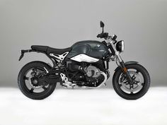 2017 BMW R nineT Pure Studio Photos