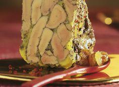 Jean-Pierre Clément, chef de cuisine chez Fauchon, dévoile le secret d'un bon foie gras maison - Mon foie gras home-made - Art de vivre - Le Figaro - Madame.