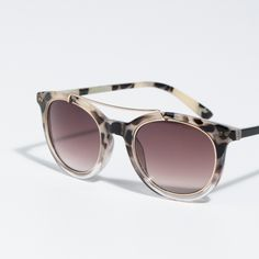 Parfois   Turtle Sunglasses (14.99) FW16
