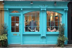 info@shopidentity.co.uk by Classic London Shop Signs, via Flickr