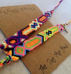 Cadeau de fêteamitié bracelet par IslandChula sur Etsy