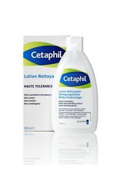 Lotion Nettoyante Flacon - Cetaphil