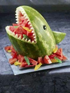Watermelon shark.
