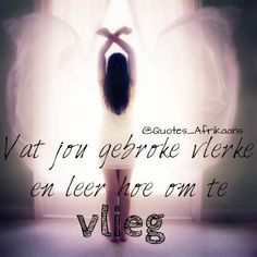Afrikaanse Quotes, Words, Brush Strokes, Om, Image