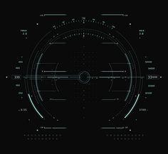 — New Visual | Oblivion movie GFX / UI design by Gmunk — view.