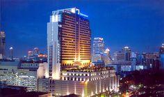 Pathumwan Princess Hotel Bangkok, Thailand