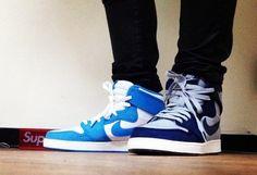 """Air Jordan AJKO """"Rival Pack"""" + """"Chicago"""""""