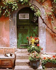 tuscan breglantz