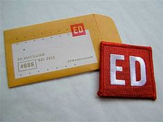 Business Card _ED