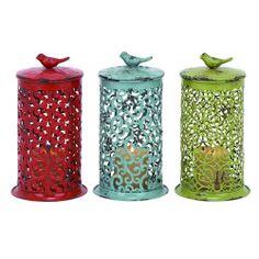 Candle Holders & Lanterns | Coastliner Designs
