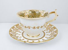 Vintage 1955 Paragon Fine Bone China Tea by CuteAndSweetVintage