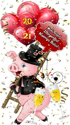 Kartka noworoczna 🎄🎀🍾🍻🍫🍾🍻🍾🍷🎉🍫🍾🍻☃️🍷⛄ Beauty And The Beast Flower, Happy New Year Background, Happy New Year 2019, Celebration Quotes, Love Quotes For Him, Emoticon, Messages, Happy Holidays, Minnie Mouse