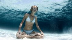 Oxygen absorbing material may allow us to breathe underwater. Just a few grains of the newly synthesized material could allow us to stay underwater with...
