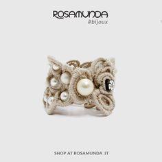 #rosamunda #bijoux