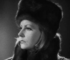 timeless. Greta Garbo in Queen Christina