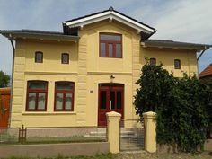 Hundefreundliche Ferienhaus in Fehmarn. Urlaub mit Hund: Nichtraucher-Ferienhaus in Petersdorf auf der Sonneninsel Fehmarn. 75qm Wohnfläche für bis zu 4