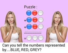 Find Red white and grey value