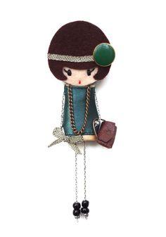 inspiration for diy dolls
