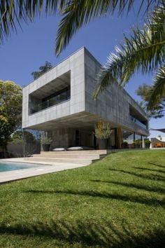 La maison moderniste, Marseille Villa, Construction, France, Explore, Mansions, House Styles, Home, Decor, Photos
