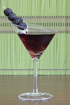 dark lord cocktail with vodka blackberry schnapps and cranberry juice great halloween drink - Great Halloween Drinks
