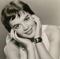 NATALIE WOOD (1956)