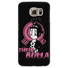 Super Saiyan Bulla Daughter Android Phone Case - TL00521AD