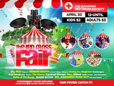 Fair Fever, don't miss it!