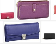 FLAT 60% off on Alessia74 Women's Wallet (Only for Today)  Offer Price : Rs.199.00 Product Price: Rs.499.00  For more details visit : http://saverupee.co.in/details.php?id=329