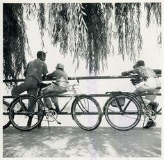 WWII summer
