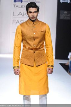 Rajat Suri at Lakme Fashion Week (LFW) Winter/Festive 2013