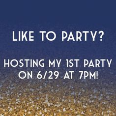 Hosting on 6/29! I'm so excited to host my first posh party! Join me on June 29th at 7pm! I will be sharing from the main showroom and also looking for host picks from new closets that have a clean aesthetic and eclectic vibes.                                     I'm so excited to curate a great showroom and showcase some great items! Other