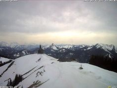 Schneebericht - Alpenplus